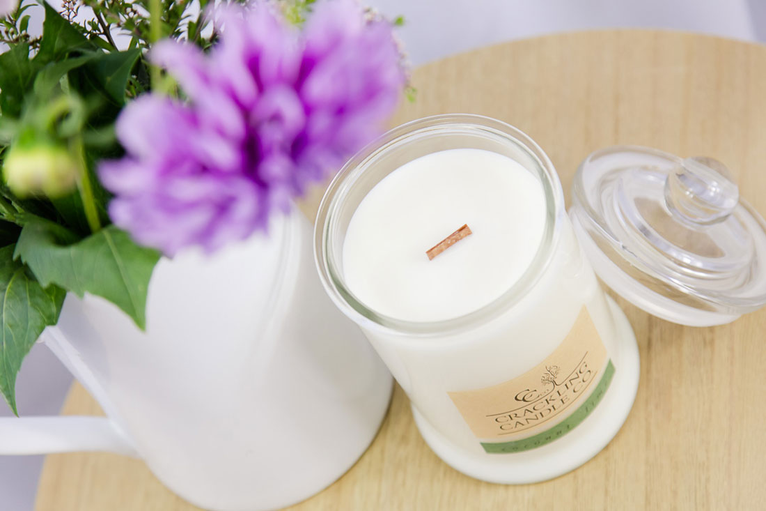 Crackling Candle Co