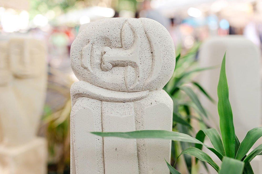 Imron Abdul Sculptor