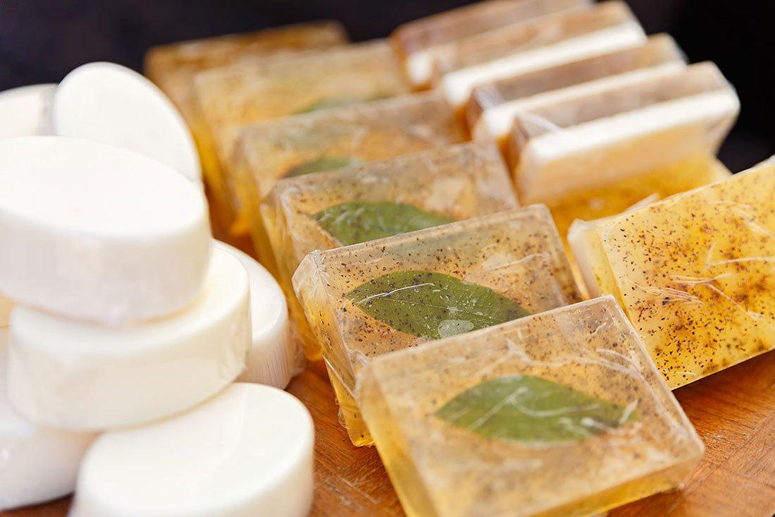 Lemon Myrtle Products