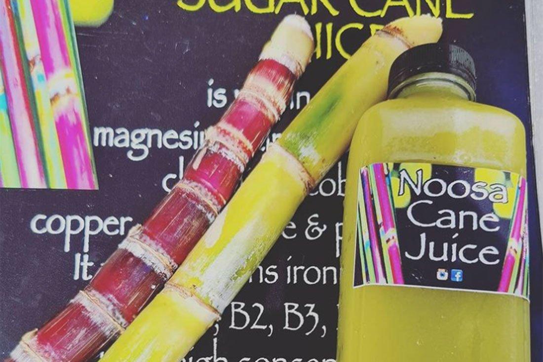 Noosa Cane Juice