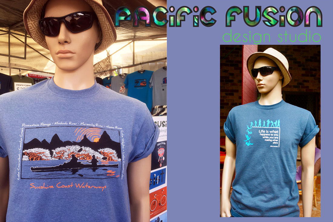 Pacific Fusion