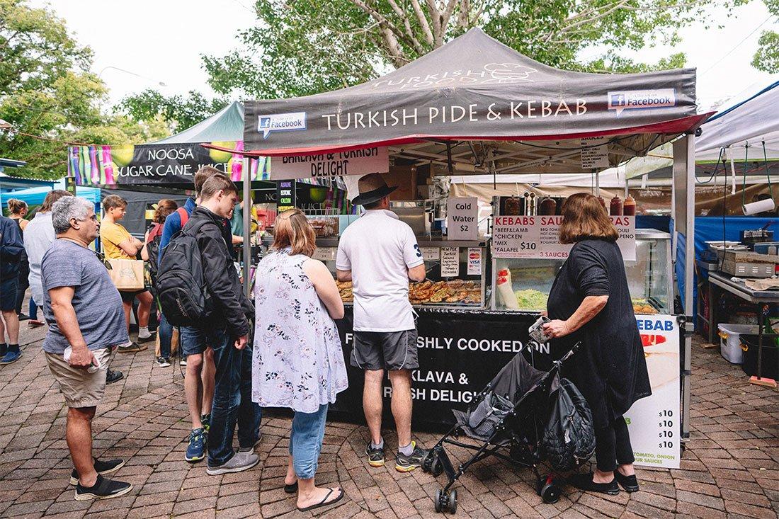 Brisbane Turkish Pide & Kebab