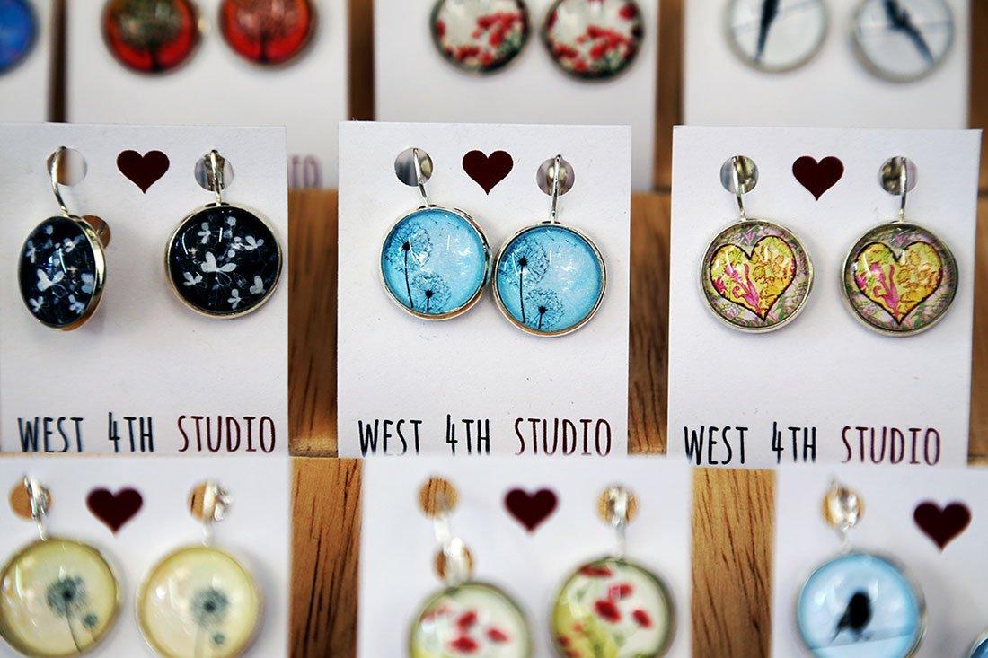 West 4th Studio