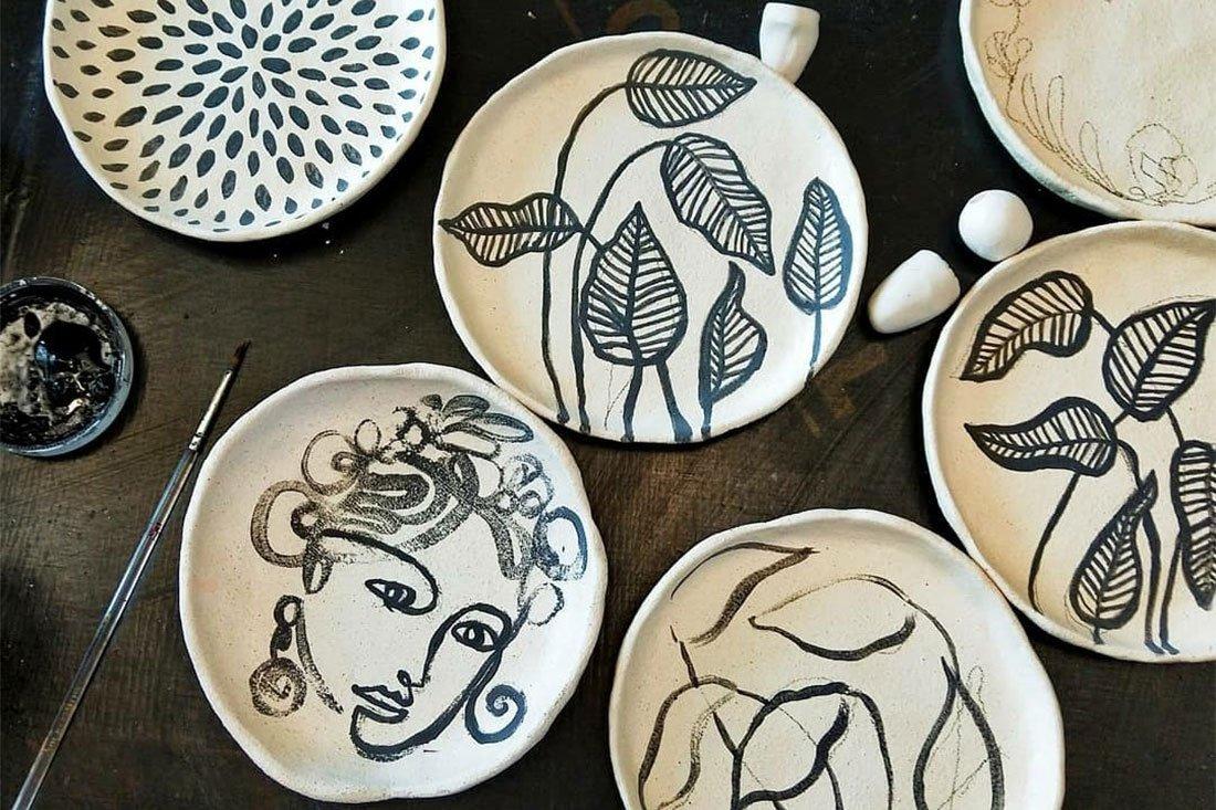 Oskar and Koko Ceramics Australia