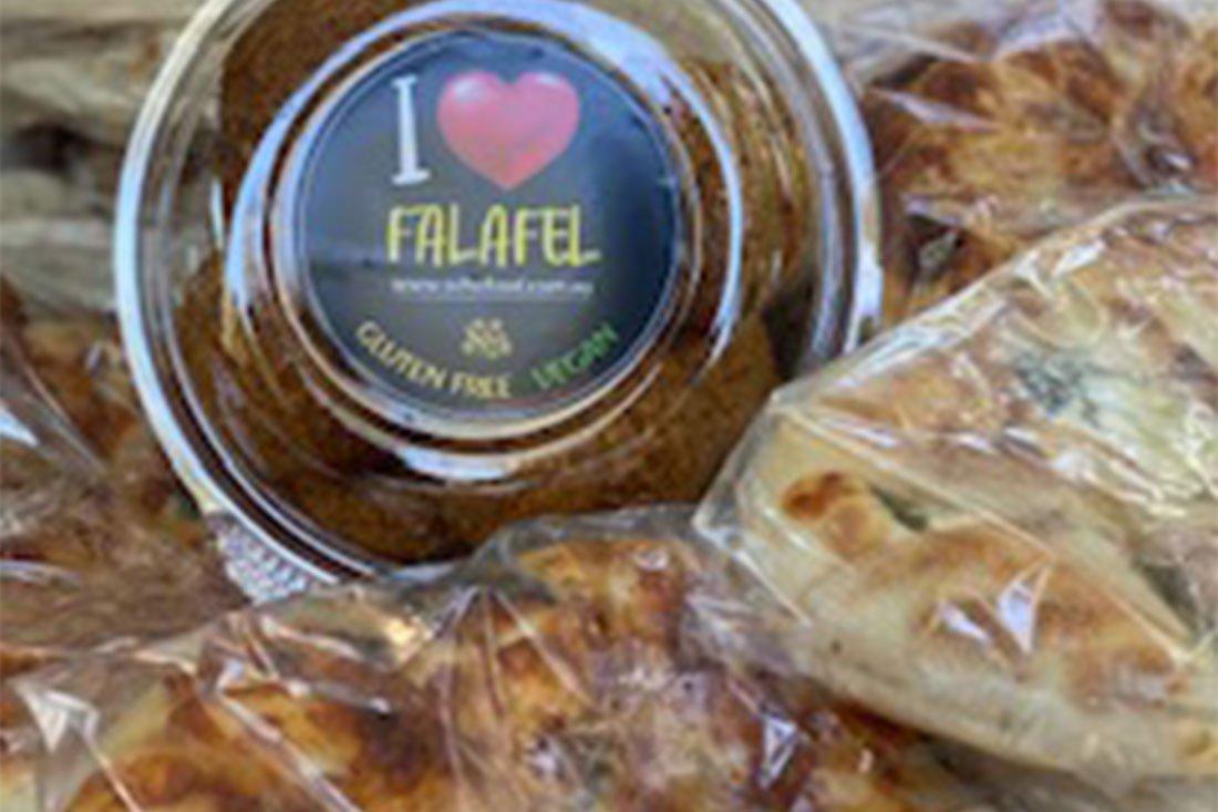 Sekofood Falafels